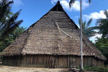 Kulturelle Amazonas-Tour