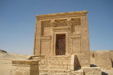 Tell el-Amarna unusual Private day tour