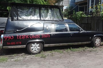 Hearse Ghost Tours