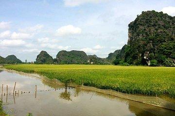 Bai Dinh Trang An Ninh Binh full Day...