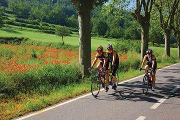 Pyrenees-Barcelona Bike Tour
