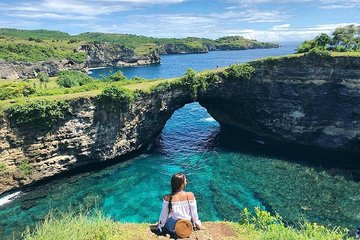 Full Day: Nusa Penida Island West Tour