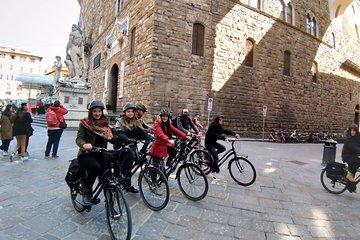 Tour en bicicleta por Florencia.