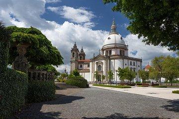 From Porto Braga and Guimarães...