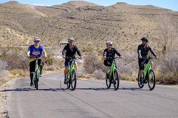 Electric Bike Tour of Red Rock Canyon Tickets