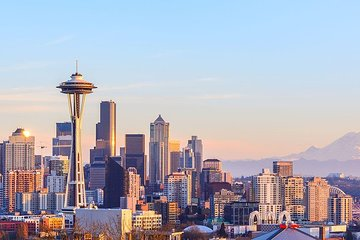 1-Day Seattle Sightseeing Tour...
