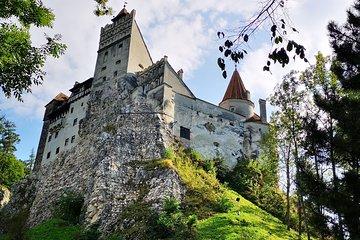 The Best of Transylvania: three day...