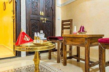 Luxury Spa Experience in Marrakech
