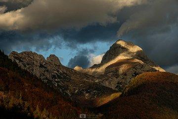 Triglav National Park Photography