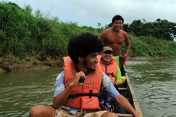 Tours Comunidade Embera