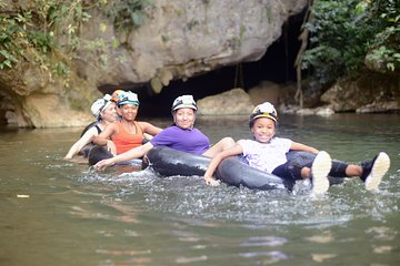 Unik Cave Tubing Expedition vid Caves ...