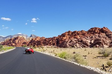 The 10 Best Red Rock Canyon Tours, Tickets + Activities to