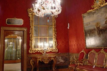 Mocenigo Palace Admission Ticket to the Museum of Textiles and Costumes