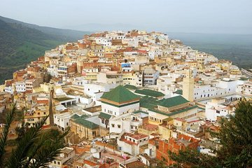 Private Transfer From Marrakech To Fes