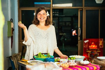 Private Thai Cooking Class in Bangkok Tickets