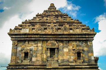 Yogyakarta Trip: 3D2N Exploring...
