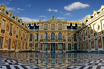 Versailles - Skip-the-line Private tour from Paris (HALF or FULL DAY)