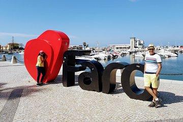 Faro y Tavira - Tour guiado en grupos...