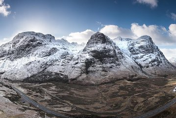 Glencoe Photography Tour