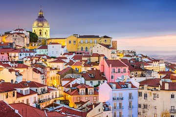 Luxury city tour Lisbon
