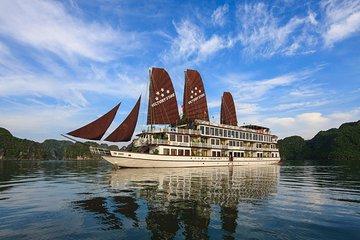Halong Bay : Amazing 2 days 1 night...