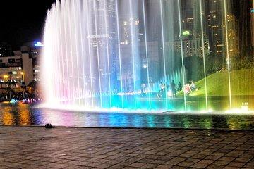 Glittering Night : Fireflies & KLCC...