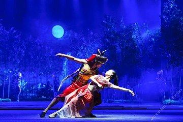 Hangzhou - The Romantic Show of...
