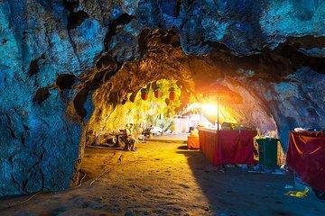 Nusa Penida Underground Temple Tour