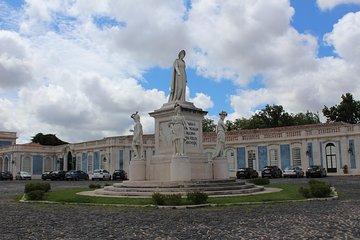 LISBOA, QUELUZ E MAFRA : DE PORTUGAL...