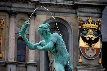 Legends of Antwerp - Private Tour