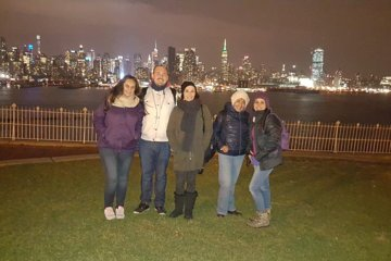 Nocturno Privado en Nueva York