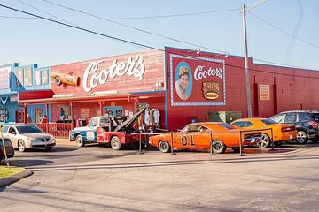 Cooter's Place Nashville Tennessee...