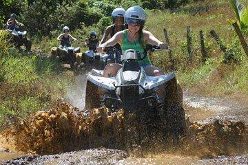 Extreme ATV Off Roading Adventures...