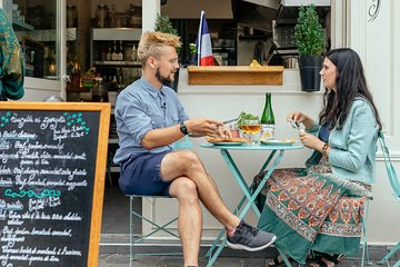The 10 Tastings of Paris With Locals: Private Food Tour