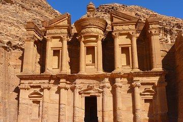 Ägypten und Jordanien 6-tägige Tour...