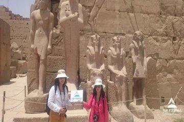 Day tour to Edfu, Kom Ombo and Aswan...