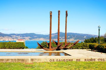 PAGA LO QUE QUIERAS tour a pie en Vigo