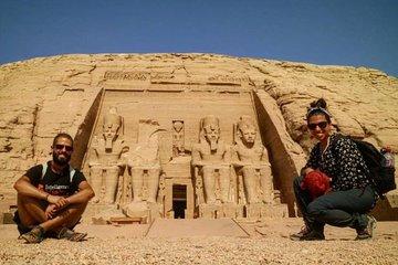 KAIRO- UND ABU-EINFACHES REISEPAKET
