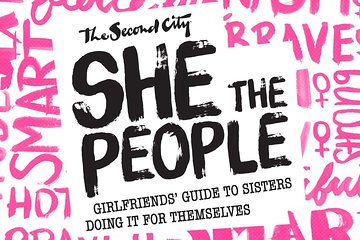 She The People at The Second City