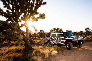 Grand Canyon in een dag: Tour met een Hummer vanuit Las Vegas
