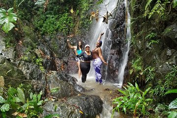 Incontra la tua guida a El Yunque