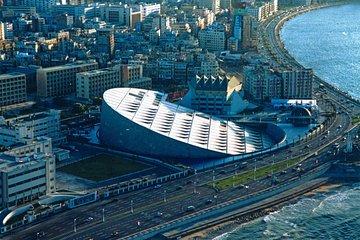 Kairo Alexandria 5 dager 4 netter...