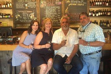 The Private Malibu Wine Tour