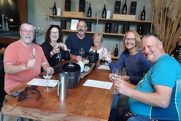 Hastings Half Day Regional Wine...