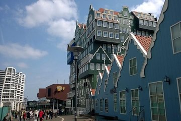 Private Dutch Food Tasting and History Tour in Zaandam from Amsterdam