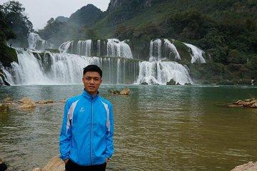 Ba Be Lake - Ban Gioc Waterfall 3D2N...