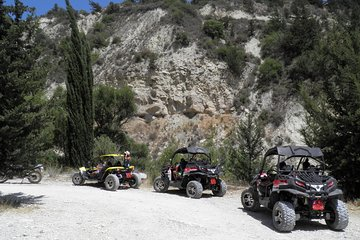 Golden Ride Rentals 4 & Meia Hora...