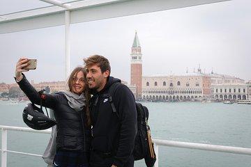 Venice Lido Bike Tour Tickets