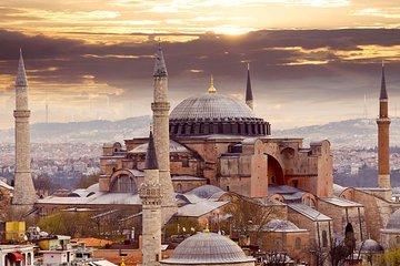 Servicio de guía privado en Estambul