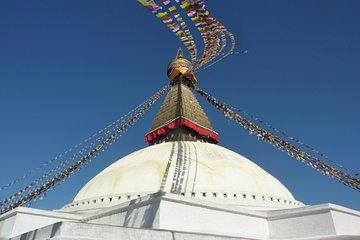 Kathmandu Stadtrundfahrt